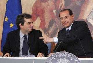 Brunetta Berlusconi