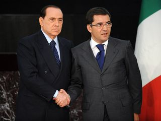 Berlusconi Cosentino