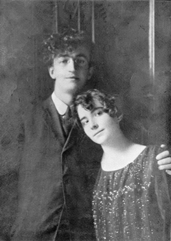 Piero e Ada Gobetti