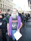 Ramones a Roma