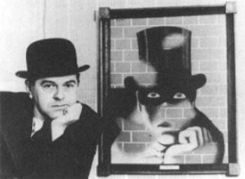 Magritte-Fantomas