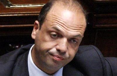 Angelo Alfano