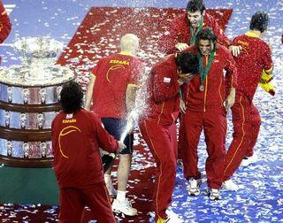 Festa-spagnola